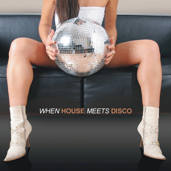 Urgana - When House Meets Disco