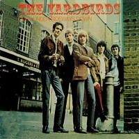 The Yardbirds - Roger the Engineer & Over Under Sideways Down