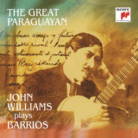 John Williams - The Great Paraguayan
