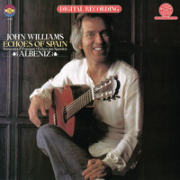 John Williams - Echoes of Spain