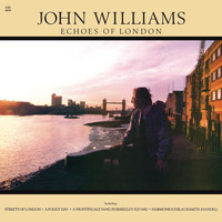 John Williams - Echoes of London