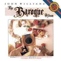 John Williams - John Williams - The Baroque Album
