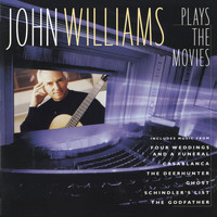 John Williams - John Williams Plays the Movies