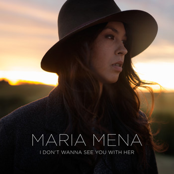 Maria Mena - I Don't Wanna See You with Her