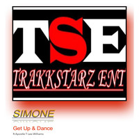 Simone - Get Up & Dance (feat. Apostle T Lee-Williams)