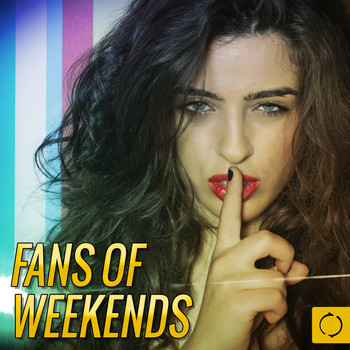 Various Artists - Fans of Weekends