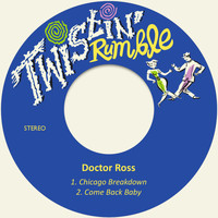 Doctor Ross - Chicago Breakdown