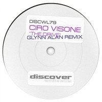 Ciro Visone - The Drive (Glynn Alan Remix)