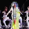 Vulnicura Strings (Vulnicura: The Acoustic Version - Strings , Voice and Viola Organista Only)  Björk