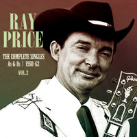 Ray Price - The Complete Singles As & BS 1950-62, Vol. 2