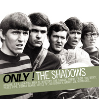 The Shadows - Only ! The Shadows