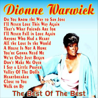 Dionne Warwick - Dionne Warwick - The Best of the Best