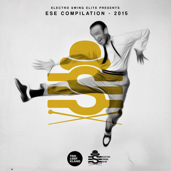 Various Artists - Electro Swing Elite Compilation 2015