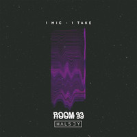 Halsey - Room 93: 1 Mic 1 Take