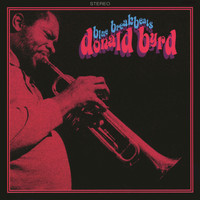 Donald Byrd - Blue Breakbeats
