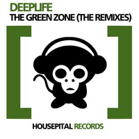 Deeplife - The Green Zone (The Remixes)
