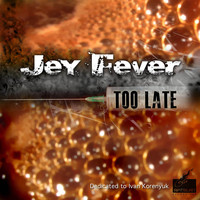 Jey Fever - Too Late