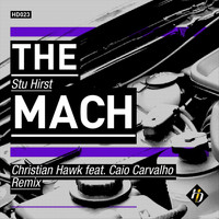Stu Hirst - The Mach