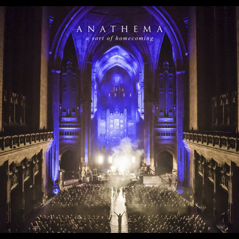 Anathema - A Sort of Homecoming