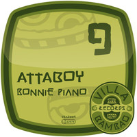 Attaboy - Bonnie Piano