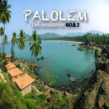 Various Artists - Paolem - The Sound Of Goa 2