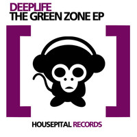 Deeplife - The Green Zone EP