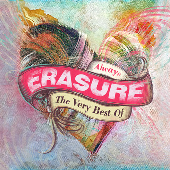 Erasure - Always - The Very Best of Erasure (Deluxe Version)
