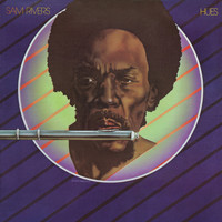 Sam Rivers - Hues