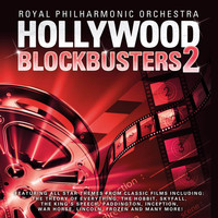 Royal Philharmonic Orchestra - Hollywood Blockbusters 2