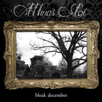 Mina's Veil - Bleak December