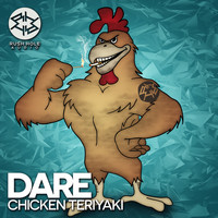 Dare - Chicken Teriyaki