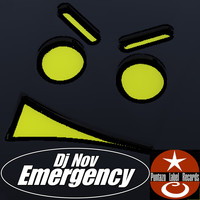DJ Nov - Emergency
