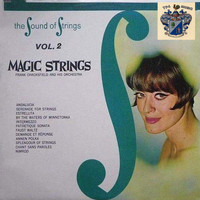 Frank Chacksfield - Magic Strings Vol. 2