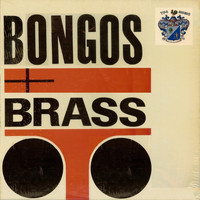 Hugo Montenegro - Bongos and Brass