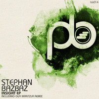 Stephan Bazbaz - Insight