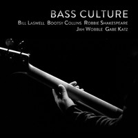 Bill Laswell - Bass Culture: Silent Warfare, The Deep, The Thunder Lizard, Jungle Overload, World As Will, Starship