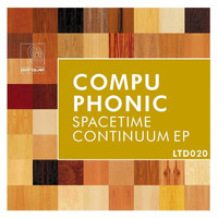 Compuphonic - Spacetime Continuum EP