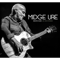 Midge Ure - Breathe Again: Live And Extended