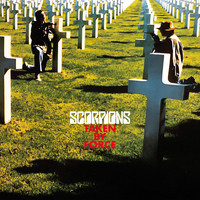 Scorpions - Taken By Force (50th Anniversary Deluxe Edition)