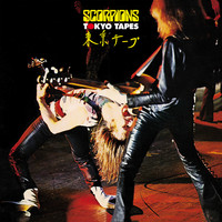 Scorpions - Tokyo Tapes (50th Anniversary Deluxe Edition)