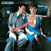 Scorpions - Lovedrive (50th Anniversary Deluxe Edition)
