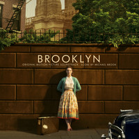 Michael Brook - Brooklyn (Original Score Soundtrack)