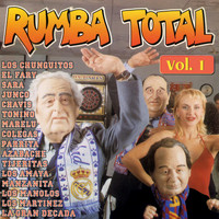 Various Artists - Rumba Total, Vol. I