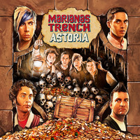 Marianas Trench - Astoria (Explicit)