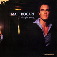 Matt Bogart - Simple Song
