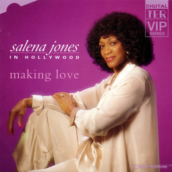 Salena Jones - In Hollywood - Making Love