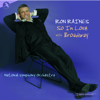 Ron Raines - So In Love With Broadway