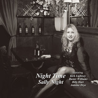 Sally Night - Night Time