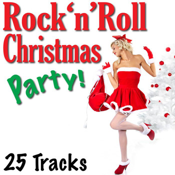 Various Artists - Rock 'n' Roll Christmas Party