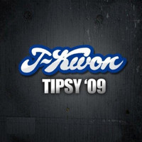 J-Kwon - The Tipsy 09 - EP